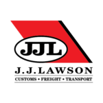 Logo of sponsor JJ Lawson