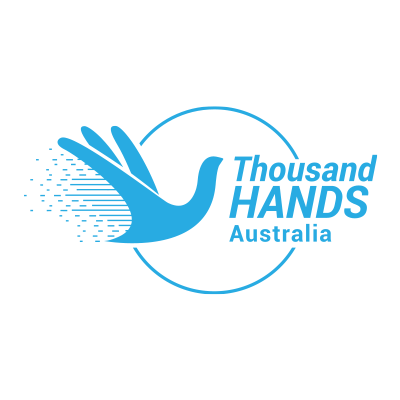 Logo: Thousand Hands Australia