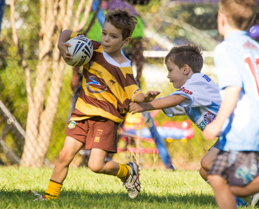 North Sydney Junior District - 2015 - Gala Day