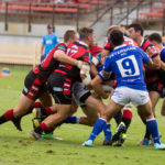 NSW Cup - Round 6 - 2015 - North Sydney Bears V Newtown Jets