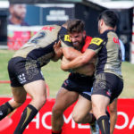 Image: Abbas Miski - Intrust Super Premiership - Round 2 - 2016 - North Sydney Bears V Penrith Panthers