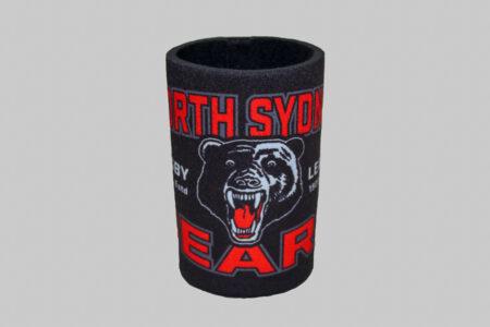 Bears Stubby Holder