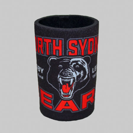 Bears Stubby Holder