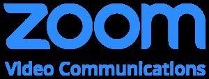 Logo: Zoom Video Communications
